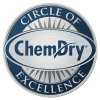 Chem-Dry Circle of Excellence Winner