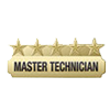 Certified Master Cleaning Technician
